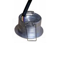 Lightexpert Eye - Noodverlichting Inbouw - 3W