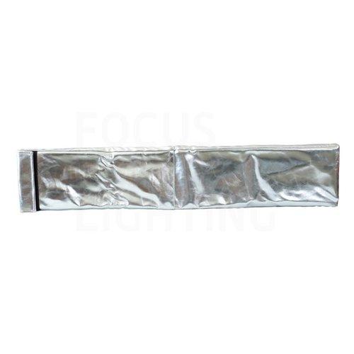 Lightexpert Brandwerende zak - Eye LED noodverlichting