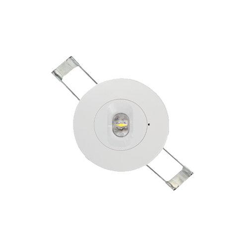 Lightexpert Corridor Spot - Eye Noodverlichting - 3W