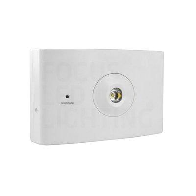LED Anti Paniekverlichting - Opbouw - 3W