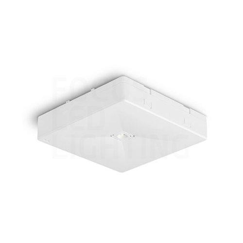 Lightexpert Ontec R - LED Anti Paniek Verlichting - Opbouw - 2W