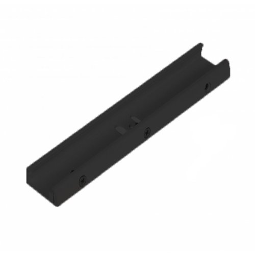 Lightexpert Ophangsysteem 18 cm - Zwart