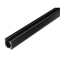 Lightexpert 3-Fase Rail 150 cm - Zwart