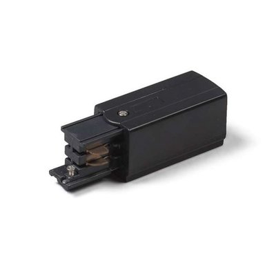 Power Connector Left - Zwart