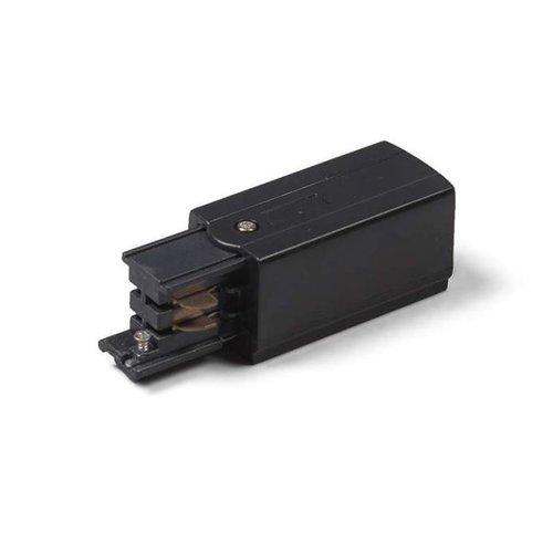 Lightexpert Power Connector Left - Zwart