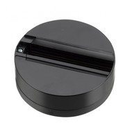 Lightexpert Monopoint 3-Fase Rail - Zwart