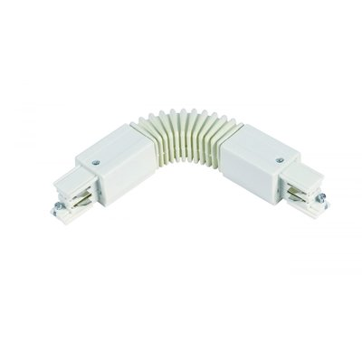 Flexibele Connector - Wit