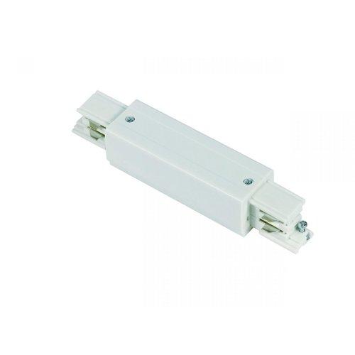 Lightexpert I-Vorm Connector - Wit