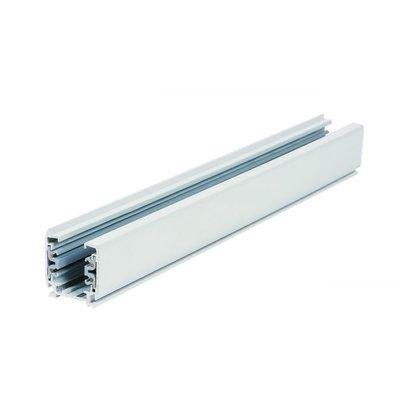 3-Fase Rail 200 cm - Wit