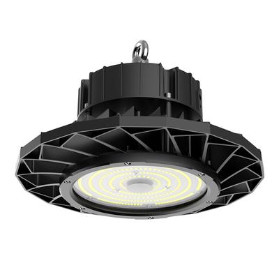 Samsung LED High Bay UFO 100W - 120° - 160lm/W - 4000K - IP65 - Dimbaar - 5 Jaar Garantie