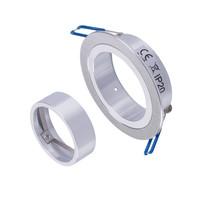 Samsung Dimbare LED inbouwspots - 6.5W - 3000K - 6 Pack