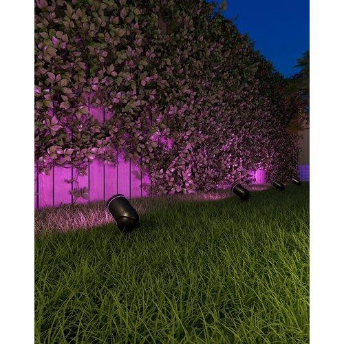 Calex Calex Slimme Tuinspot - RGB - IP44 - Smart tuinverlichting