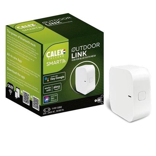 Calex Calex Bluetooth Mesh Gateway - Plug-in