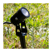 Lightexpert LED Prikspot 5W - IP65 - 2700K - Geïntegreerd LED
