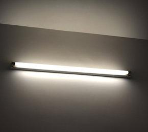 TL lamp vervangen door LED TL lamp