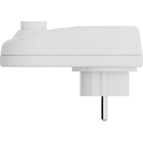 Calex Calex LED Stekkerdimmer 3-24 Watt 220-240V