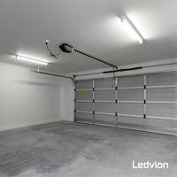 Ledvion LED TL Buis 150CM - 15W - 6500K - 2400 Lumen - High Efficiency
