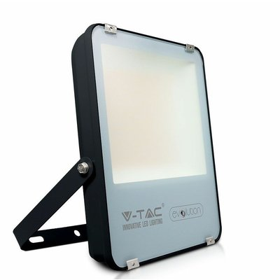 LED Breedstraler 100W - 160lm/W - IP65 - 4000K - 5 Jaar Garantie
