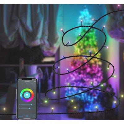 Calex Smart Kerstverlichting - RGB - 8.5W - IP44