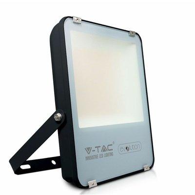 LED Breedstraler 150W - 160lm/W - IP65 - 6400K - 5 Jaar Garantie