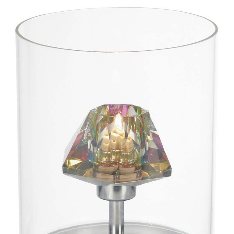 Glass Touch Table Lamp Lightbox