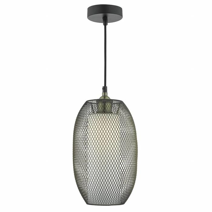 Industrial Wire Shade - Easy Fit Pendant Shade