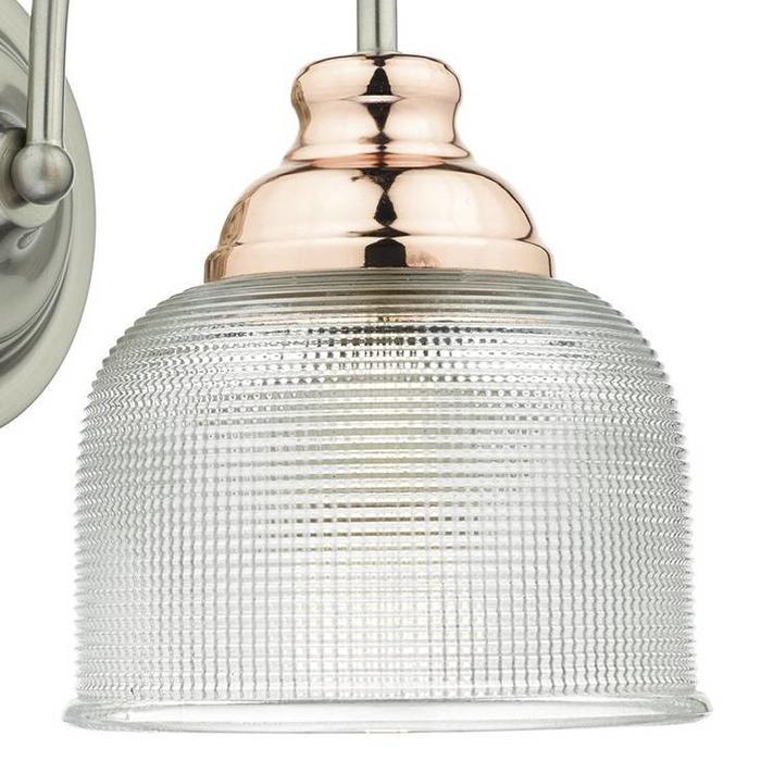 VintageWall Light - Copper