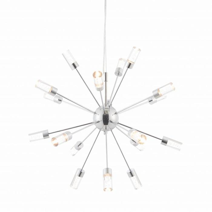 Mirage - LED Sputnik Bubbles Pendant