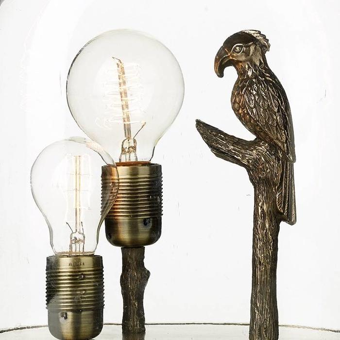 Perroquet - The Parrot Table Lamp