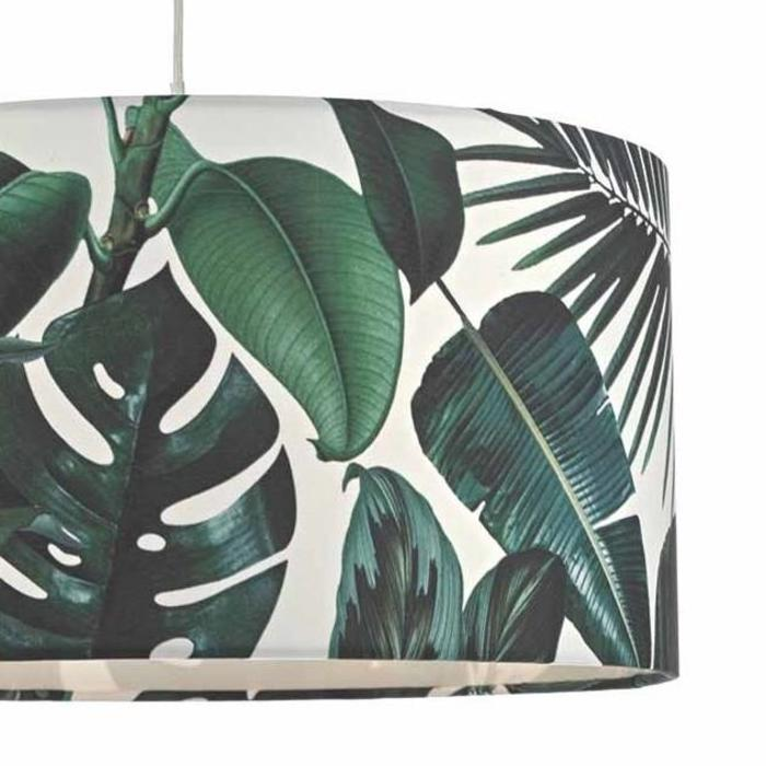 Pedro - Green Leaf Shade - Easy Fit