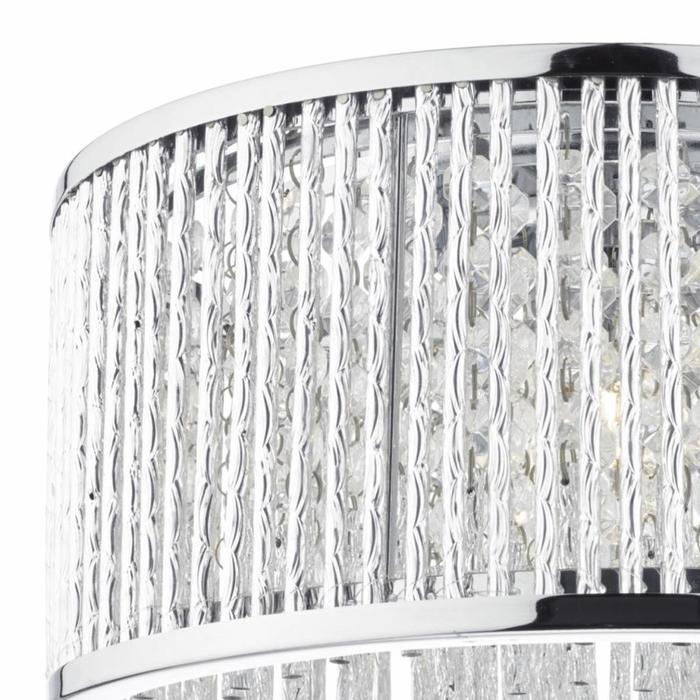 Nantes - Sparkle Flush Fitting