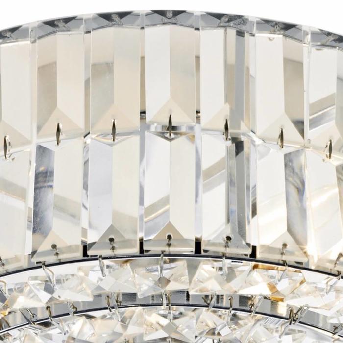 Errol - Flush Glass Fitting