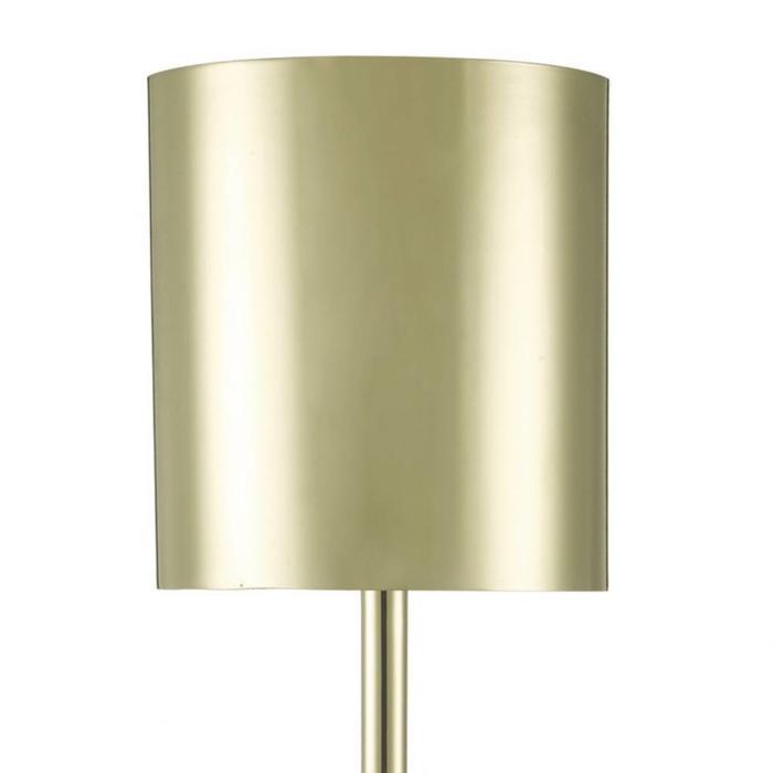 Lawson - Minimalist Gold Table Lamp