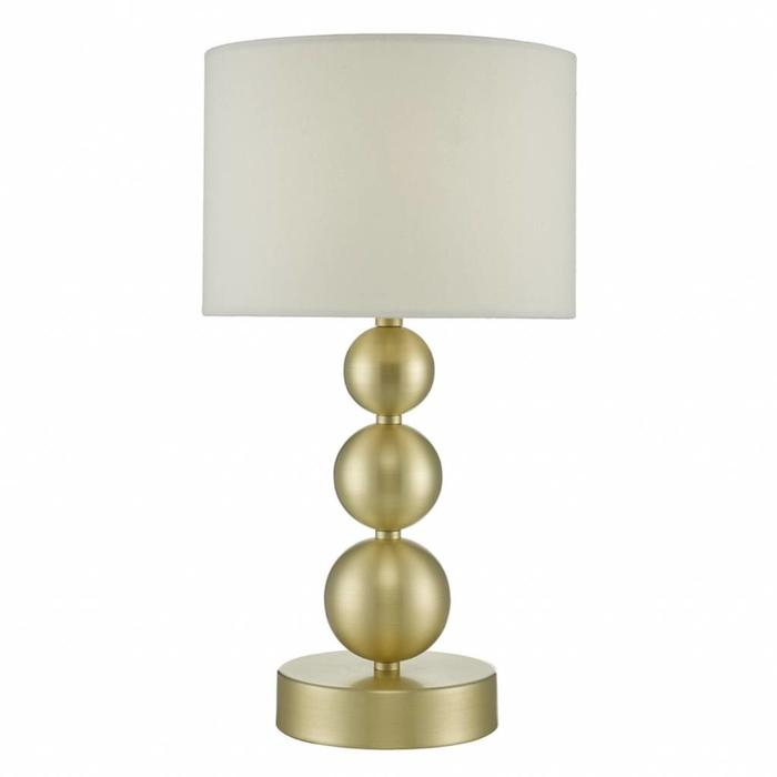 Paige - Gold Touch Table Lamp