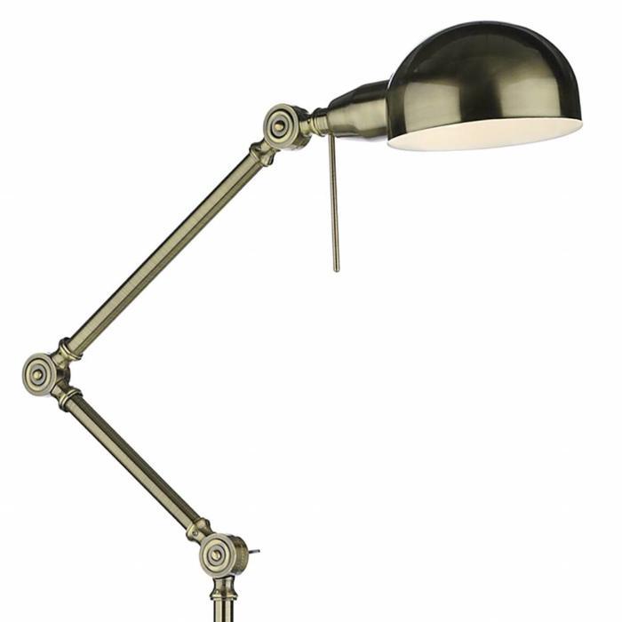 Ranger - Industrial  Stick Floor Lamp