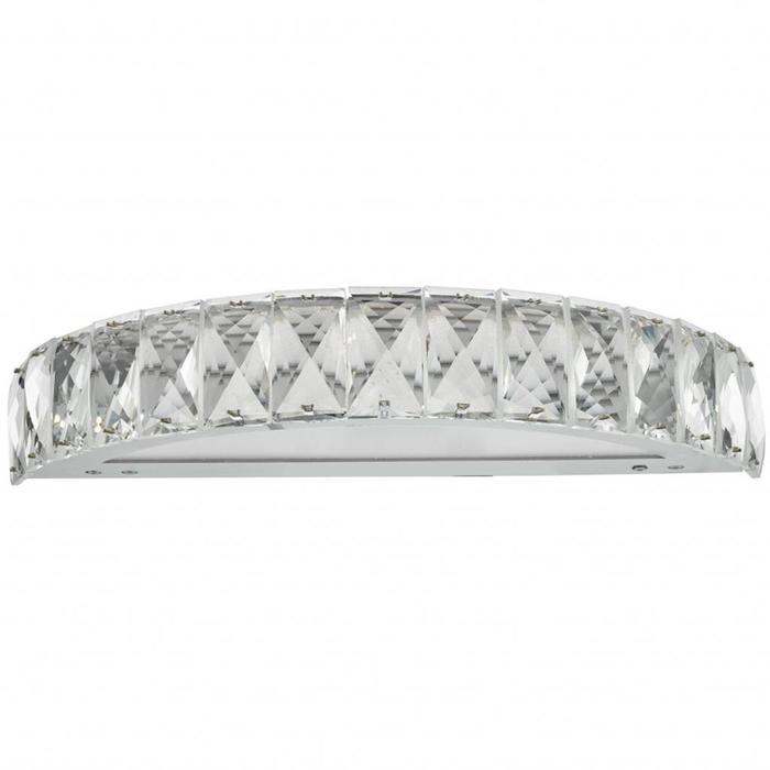 Wonder - LED K9 Crystal Wall Light