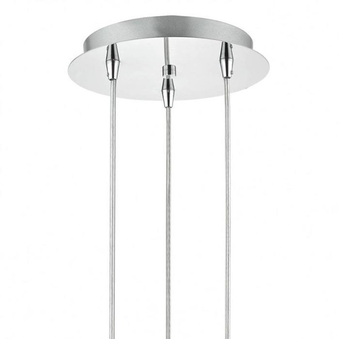 Lyall - 3 Light Spiral Feature Light