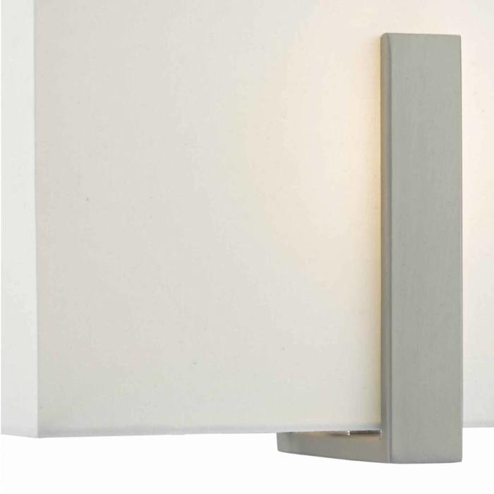 Eduardo - Modern Hotel Style Wall Light