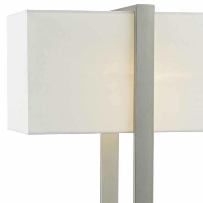 Eduardo - Modern Hotel Style Table Lamp