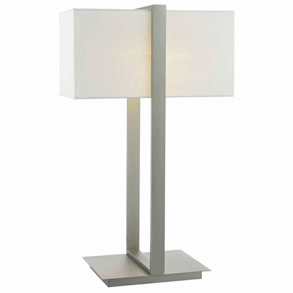 Eduardo Modern Hotel Style Table Lamp