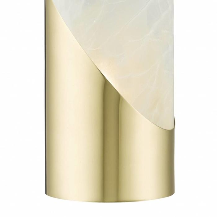 Anna - Gold Touch Table Lamp