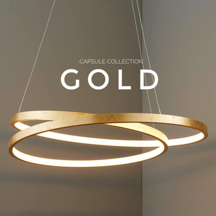 Brass/Gold Lighting