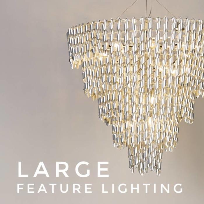 Large Decorative
