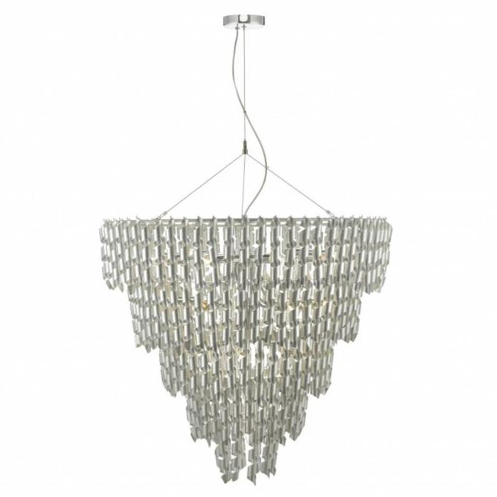 Kahloni - Large 22 Light Ribbon Feature Light