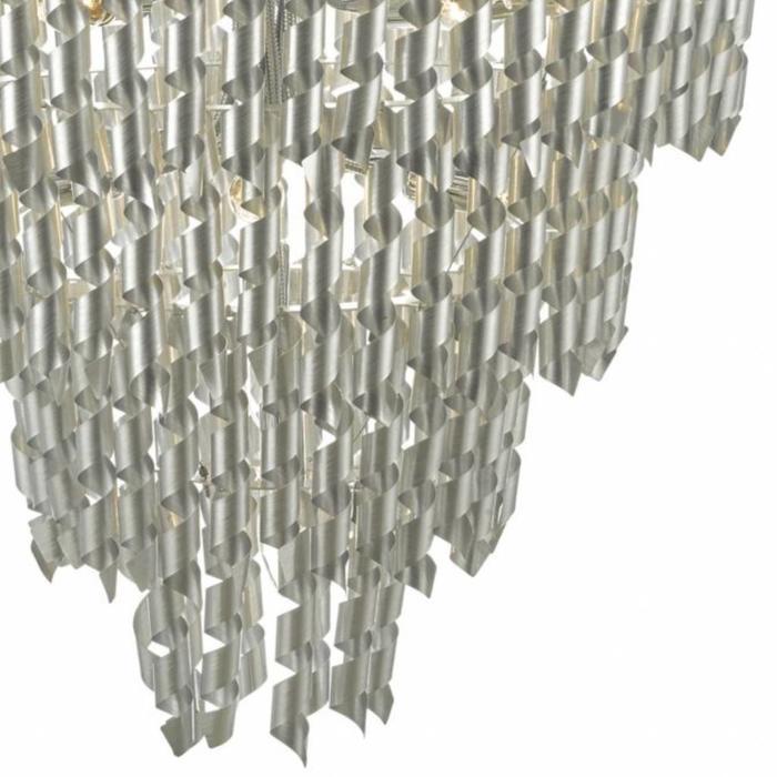 Kahloni - Large 22 Light Ribbon Feature Light