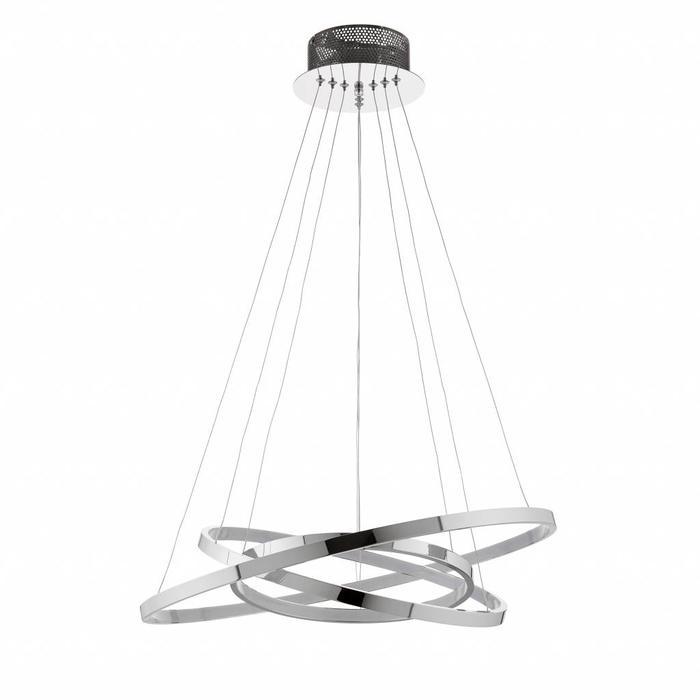 LED Ring Pendant