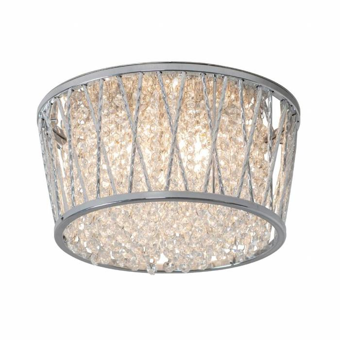 Glitz - Flush Crystal Fitting