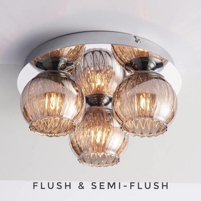 Flush & Semi-Flush