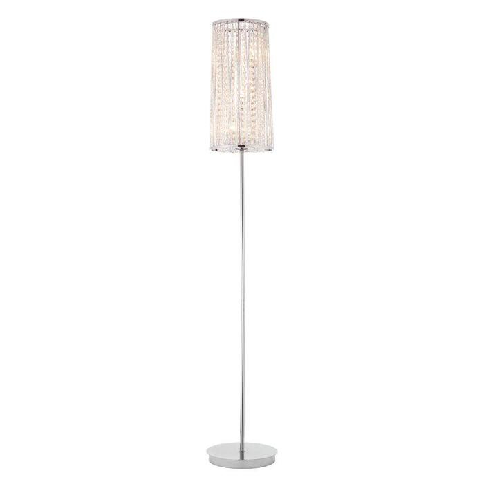 Glitz - Crystal Floor Lamp