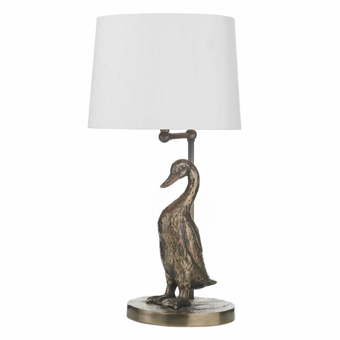 Puddle Table Lamp - David Hunt